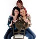 Kayleigh & Family